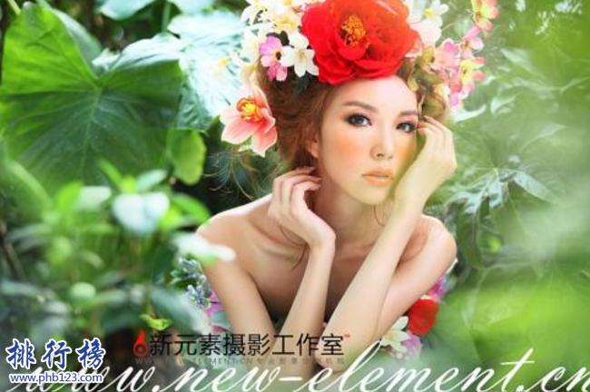 武汉个人写真影楼排行榜推荐       瞳孔摄影成立于2006年是一家专业