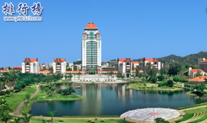 中国哪个大学海洋科学专业好?中国海洋科学专业大学排名