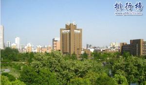 中国哪个大学地球物理学专业好?中国地球物理学专业大学排名