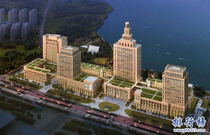 湖北武汉有哪些知名企业?武汉十强企业排行榜