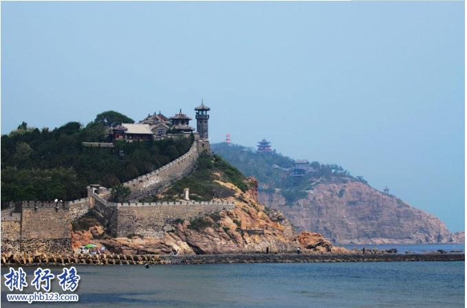 古代有哪些阁楼?中国古代四大名阁排名简介
