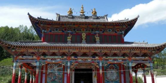 青海寺院有哪些?青海四大名寺排名简介