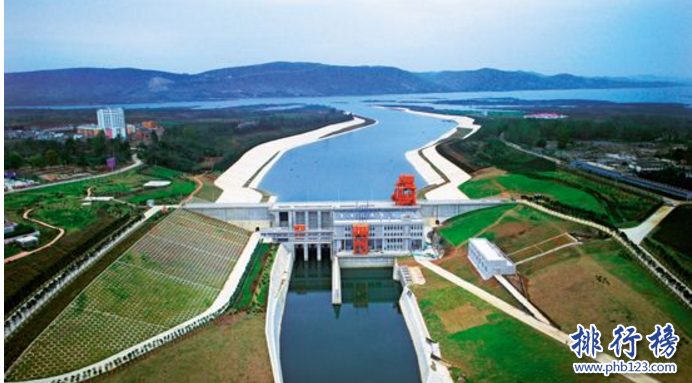 中国新世纪四大工程:造福人民震撼世界的伟大工程!