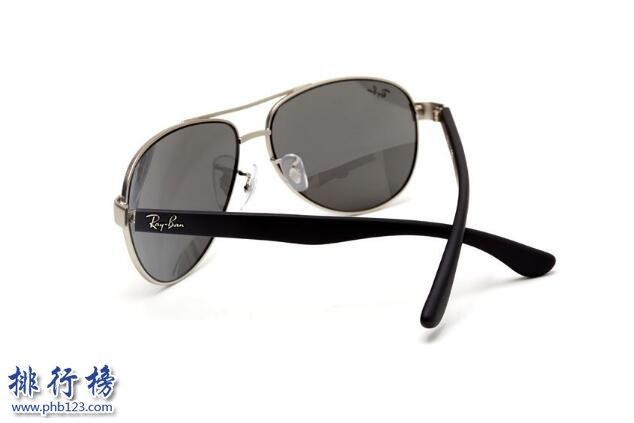 太阳镜哪个牌子好 太阳镜十大品牌排行榜推荐