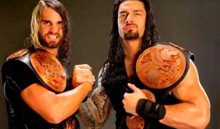 WWE最弱十大巨星:盘点WWE最不受老板待见的十大巨星