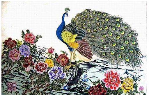 中国四大名锦:云锦、壮锦、蜀锦、宋锦传统丝制工艺精品