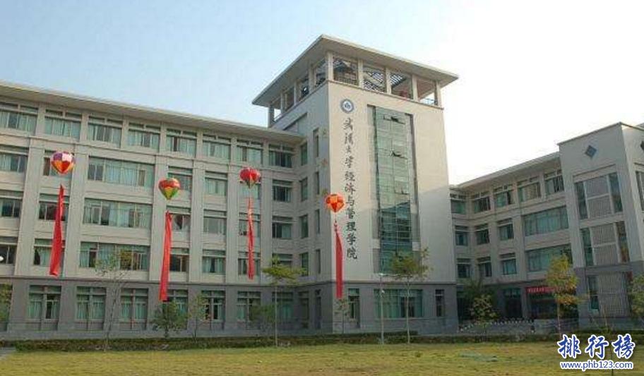 武汉有哪些二本院校?武汉二本大学排名及历年分数线