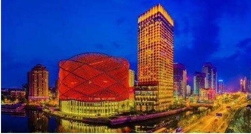 中国十大商圈排名:盘点全国十大著名商业街