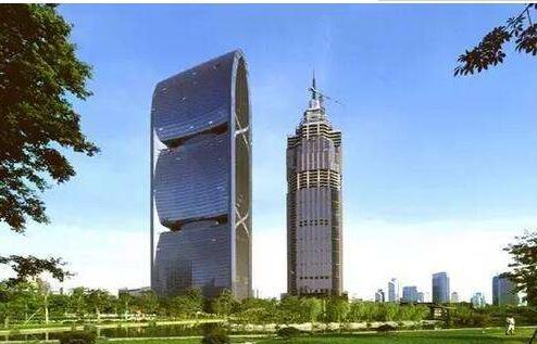 广东高楼排名2018:盘点广东各地级市高楼排行榜