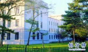 中国哪个大学科学技术史专业好?中国科学技术史专业大学排名