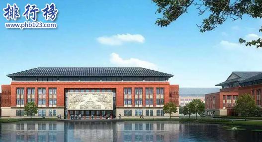 中国生态学专业大学排名
