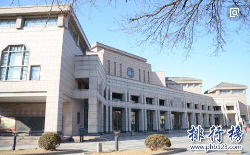 中国力学专业大学排名
