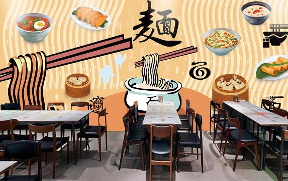 杭州十大最具人气面馆是哪几家?杭州十大面馆排名