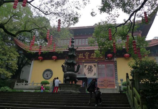 杭州寺庙有哪些?杭州四大古刹排名简介