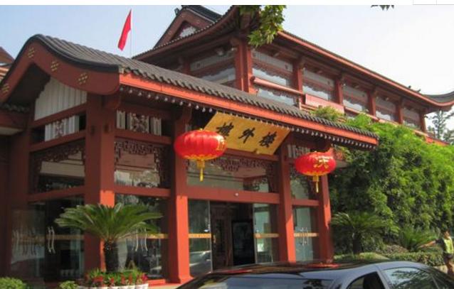楼外楼特色菜是什么?杭州楼外楼十大名菜推荐