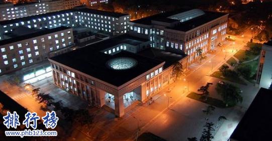 中国冶金工程专业大学排名