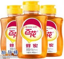 什么牌子的蜂蜜好?蜂蜜十大品牌排行榜推荐