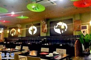 杭州高档西餐厅有哪些?杭州高档餐厅排名2018