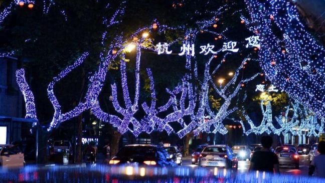 杭州有哪些高档奢华餐厅?杭州十大顶级餐厅排名推荐