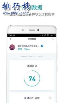 室内运动app排行榜