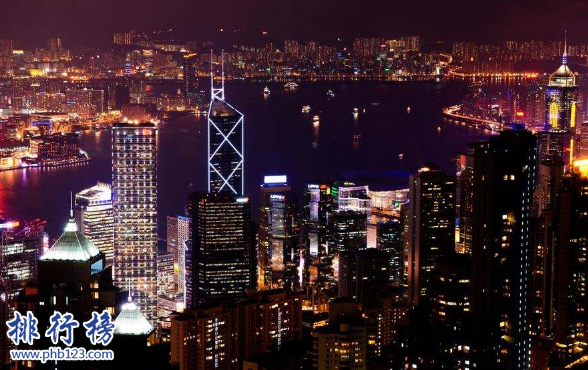 中国最好玩的城市有哪些?中国十大必去旅游城市