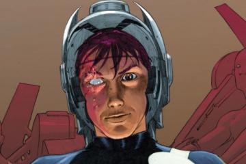漫威十三大外星种族:第一不为人知,却轻松秒杀天神组