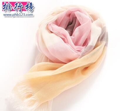 儿童围巾哪些牌子的好?儿童围巾十大品牌排行榜推荐