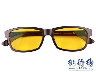 防辐射眼镜什么牌子的好?防辐射眼镜十大品牌排行榜推荐