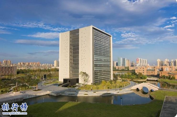 浙江最好的三本大学有哪些?浙江三本大学排名及分数线