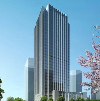 杭州在建第一高楼是哪个?杭州高楼排名2018