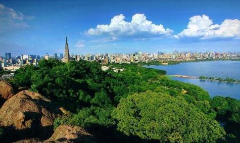 杭州情侣必去的地方,盘点杭州10大有情调的地方