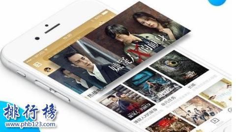 視頻app排行榜2018