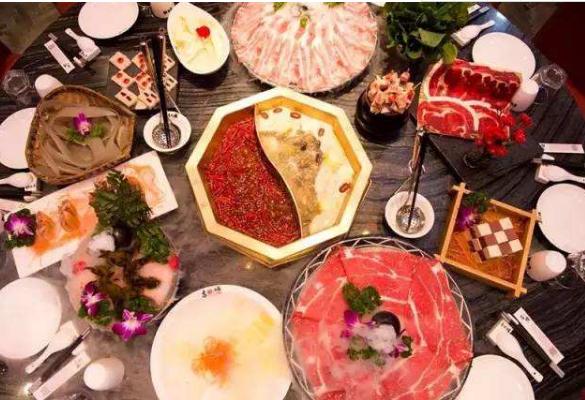 杭州必去的十大饭店盘点杭州值得去的特色餐厅