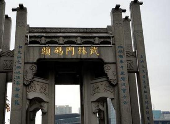 杭州古城门有哪些?杭州十大古城门简介