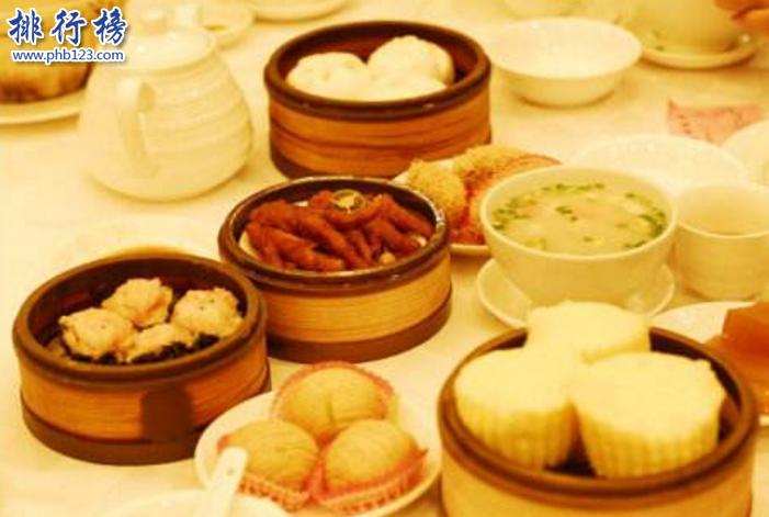 广州有什么好吃的餐厅?盘点广州必去老字号美食店(图2)