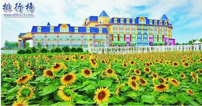 广州好玩的景点排名榜 广州必去的景点推荐