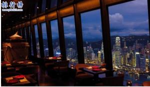 广州特色美食餐厅有哪些?广州十大顶级餐厅排名推荐