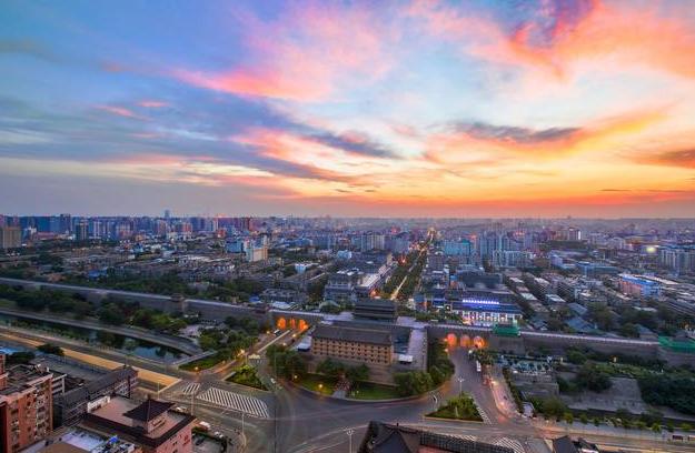 天津的高楼都有哪些 天津十大高楼排名2018