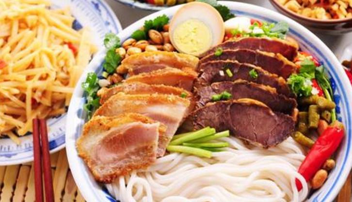 中國傳統特色小吃有哪些?中國十大名小吃簡介