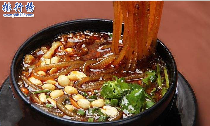 What are the traditional Chinese snacks?  Brief Introduction of China's Top Ten Snacks