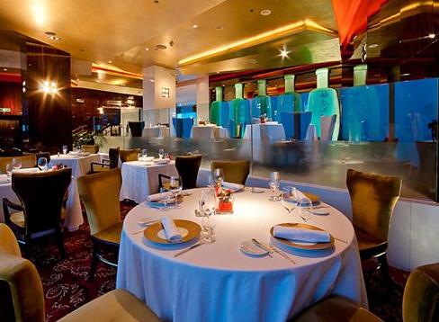 上海顶级餐厅有哪些?魔都yy苍苍私人影院免费顶级餐厅排行
