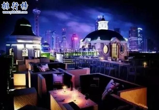 上海顶级餐厅有哪些?魔都十大顶级餐厅排行