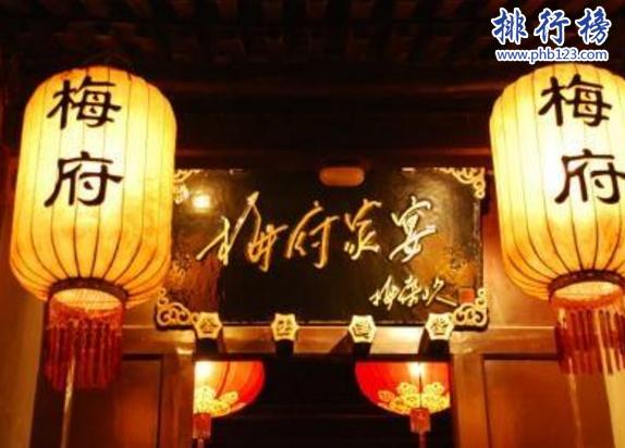 北京最贵的餐厅有哪些?盘点北京十大顶级餐厅