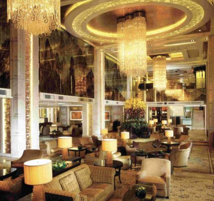北京哪家酒店好?北京五星级酒店排名