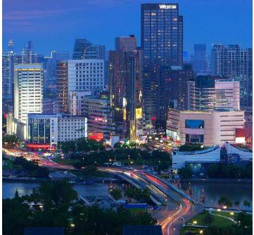 宁波最高楼有多少米?宁波十大高楼排名2018