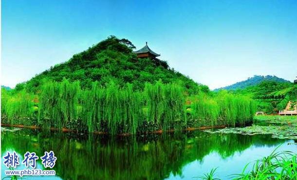 广东爬山去哪里比较好?广东四大名山排名推荐