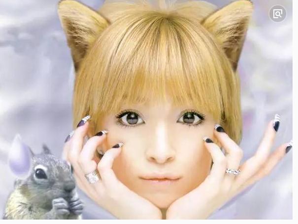 日本三大歌姬:曾经是火遍全球的美女歌星!