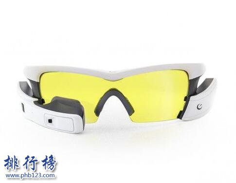 什么牌子的智能眼镜好?智能眼镜十大品牌排行榜