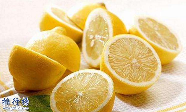 酸性水果都有哪些?10强酸性水果大全