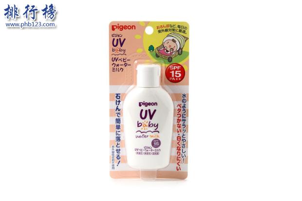 日本婴儿护肤排行榜 日本婴儿护肤哪个牌子好
